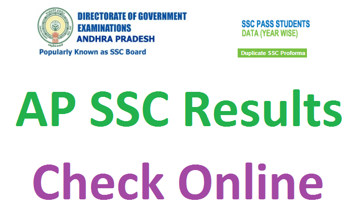 bse.ap.gov.in SSC Results 2021 AP 10th School Name Wise ...