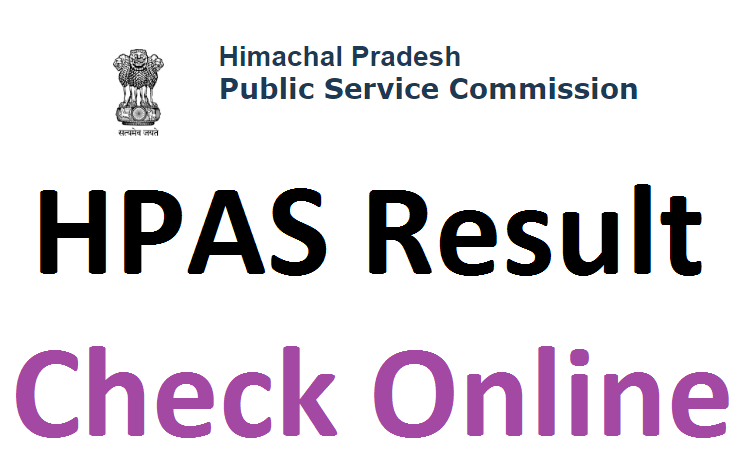 HPAS Result