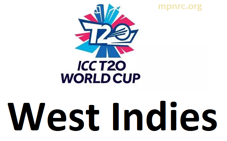 ICC T20 world cup West Indies Squad